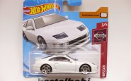 NISSAN 300 ZX TWIN TURBO HOTWHEELS 1