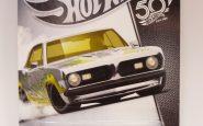 PLYMOUTH BARRACUDA FORMULA S 1968 HOTWHEELS 50. YIL 1