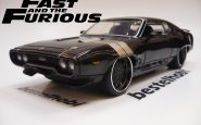 PLYMOUTH GTX DOM'S FAST AND FURIOUS JADA 1