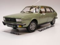 RENAULT 20 TS 1978 ALGUE GREEN NOREV 1