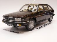 RENAULT 30 TX 1981 BRONZE BROWN METALLIC NOREV 1