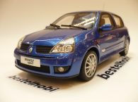 RENAULT CLIO II RS RESIN MODEL OTTO 1