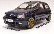 RENAULT CLIO WILLIAMS 1993 NOREV 1