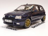 RENAULT CLIO WILLIAMS 1993 NOREV 1