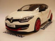 RENAULT MEGANE 3 RS TROPHY R OTTO MODEL 1