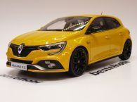 RENAULT MEGANE RS YELLOW NOREV 1
