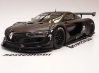 RENAULT RS 01 2014 TEST BLACK VERSION NOREV 1