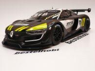 RENAULT RS 01 2016 INTERCEPTOR JEAN RAGNOTTI NOREV 1