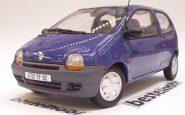 RENAULT TWINGO 1993 BLUE NOREV 1