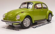 VOLKSWAGEN BEETLE 1303 1973 METALLIC GREEN NOREV 1